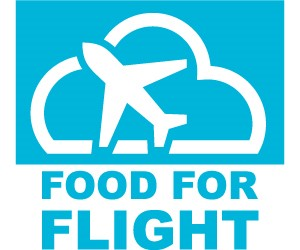 Food for Flight logo